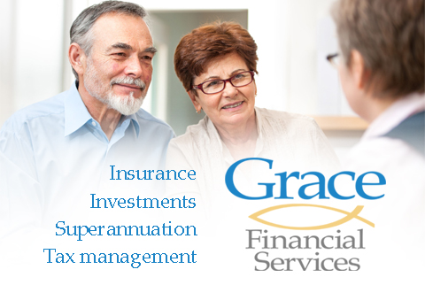 grace financial services
